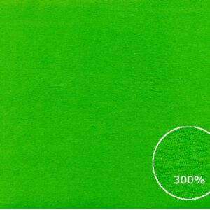 Greenscreen Molton TCS